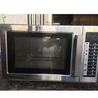 Imported Commercial Microwave Oven