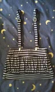 Mini skirt import