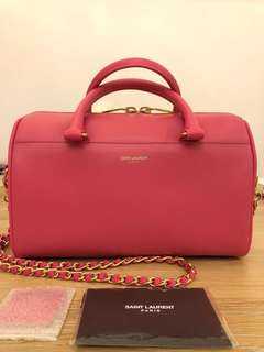 YSL should Bag 2300 only this week Fast trade