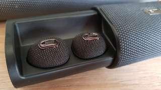 Bluetooth Earphones Earbuds Jam Ultra Reddot award winner