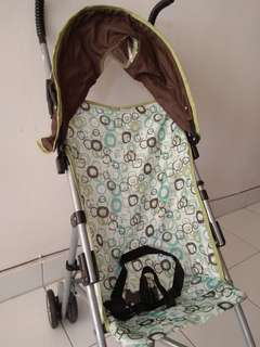 Baby stroller (very lightweight)