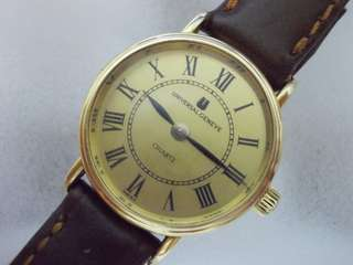 Original Universal Geneve lady Swiss made watch