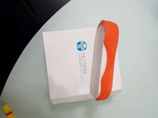 Nuskin Galvanic Body Spa Protection Band