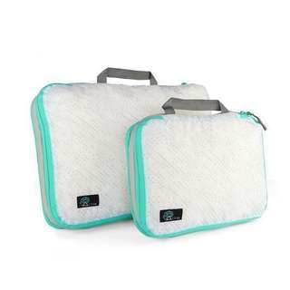 Aceton compression packing cubes