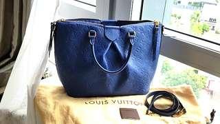 SALE !!! Louis Vuitton Mazarine Empreinte Monogram Tote bag