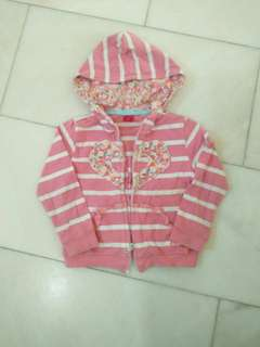 Girl sweater Hush Puppies