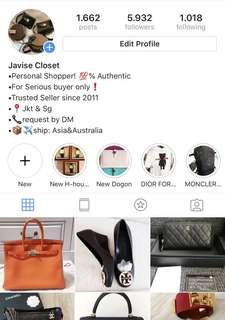 VISIT IG for more items