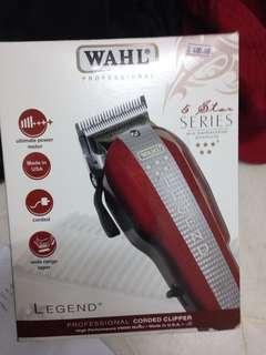 Wahl Legend 5 star hair clipper