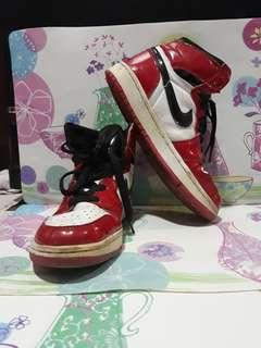 Nike Air kids shoes