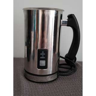 EXPRESSI Milk Frother: A Premier Automatic Milk Frother, Heater and Cappuccino Maker