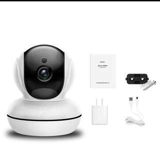CCTV IP Camera Home Security Surveillance 720P HD