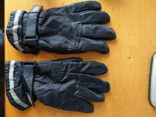 🚚 二手機車保暖手套