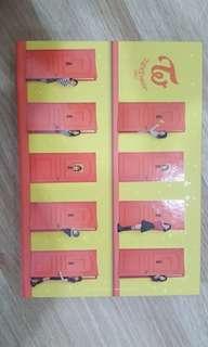 Twice Album (TWICE Coaster LANE2)