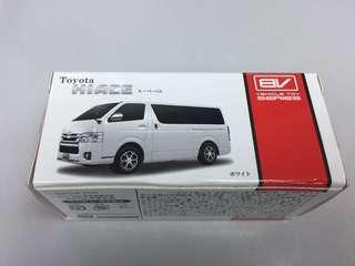VB Toyota Hiace 白色/ 貨van