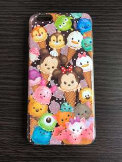 Disney Tsum Tsum iPhone 6/6s Plus Case