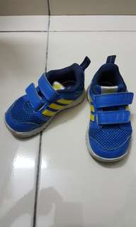💯ADIDAS baby boy shoes(US 6.5)