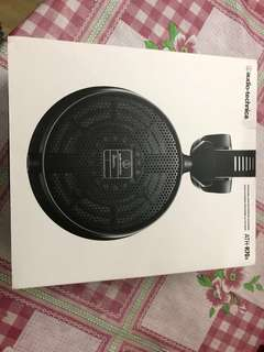 Audio Technica R70x