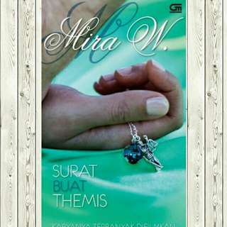ebook - Surat buat themis
