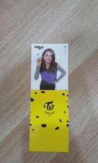 Twice Card (ChaeYoung)