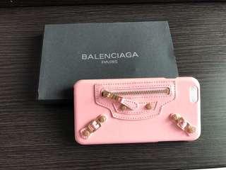 Balenciaga Style iPhone 6/6s Plus Case