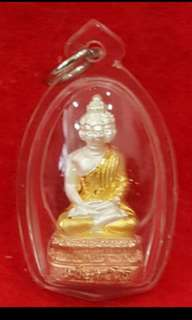 9 Millionaire Buddha
