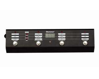 Blackstar FS10 footswitch for use with ID TVP