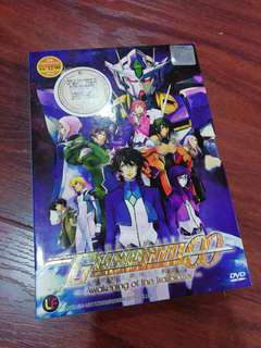 Gundam 00 awakening of the trailblazer