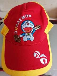 Doraemon Cap