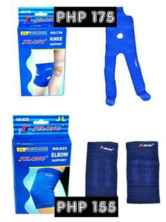 Elbow & Knee supporter pads