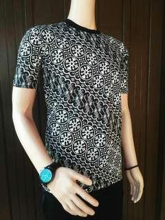 Kaos Batik