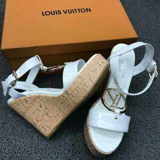 Lv wedge Onhand ready to ship!!