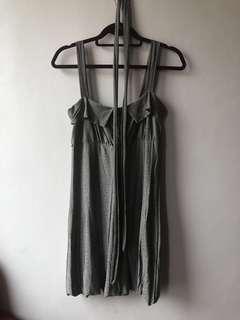 SalsaTrends evening dress