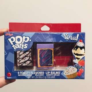 Pop Tarts Lip Balm (2)