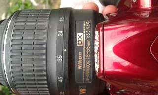 D3100 (RED)
