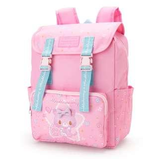 [PO] Sanrio Japan Mewkledreamy Kids Rucksack
