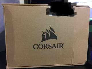[Brand New] Corsair PSU(Power Supply) RM750x 750 Watt 80+ Gold