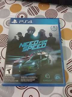 Need For Speed NFS