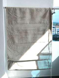 Ikea Melina Roman Blind