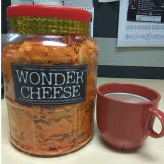 wonder cheese free delivery in kepong