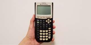 TI 84 Plus