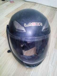 Helmet LASER B Fullface