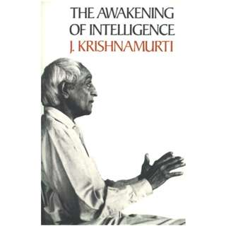 The Awakening of Intelligence (945 Page Mega eBook)