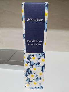 🚚 Mamonde Floral Hydro Ampoule Toner KOREA
