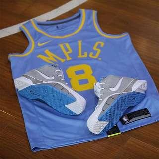 Nike Kobe Zoom 1 MPLS