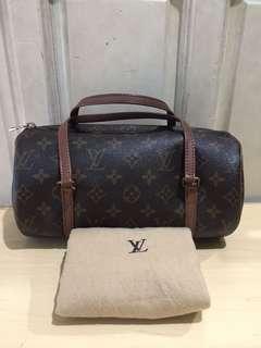Authentic Louis Vuitton Papillon 26