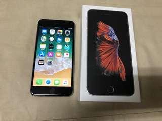 Iphone6s 64Gb 黑色