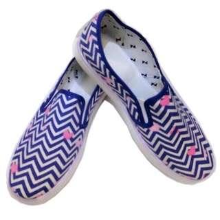 Sneakers / Slip ons