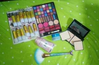 Makeup serba 35.000