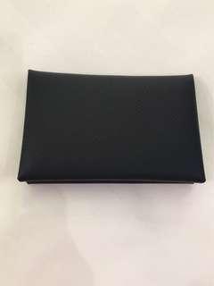 ✨Hermes 黑色card holder 減價