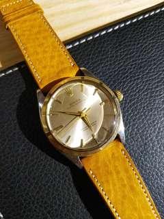 古董 Rolex 1003 Underline 金鋼 1600 1601 1603 1803 omega iwc seiko